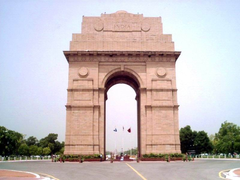 monuments of india information