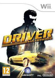 Download Driver San Francisco Torrent Wii 2011
