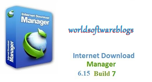 Download Internet Download Manager 6.15 Build 7 Full With Crack