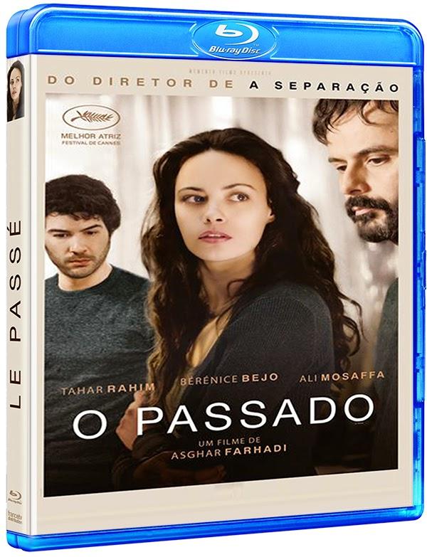 O Passado (2014) BluRay 1080p Dual Áudio