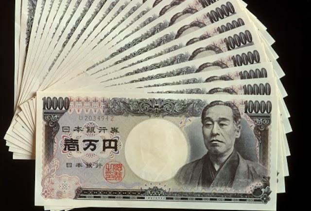 negoziare-yen