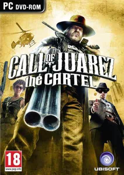 Call of Juarez The Cartel free download