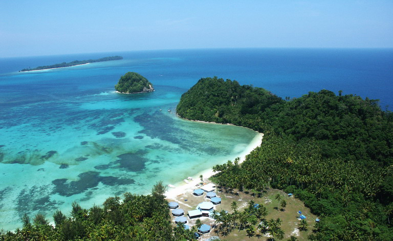 Kudat Malaysia  City pictures : KUDAT Heaven At The Edge Of Borneo