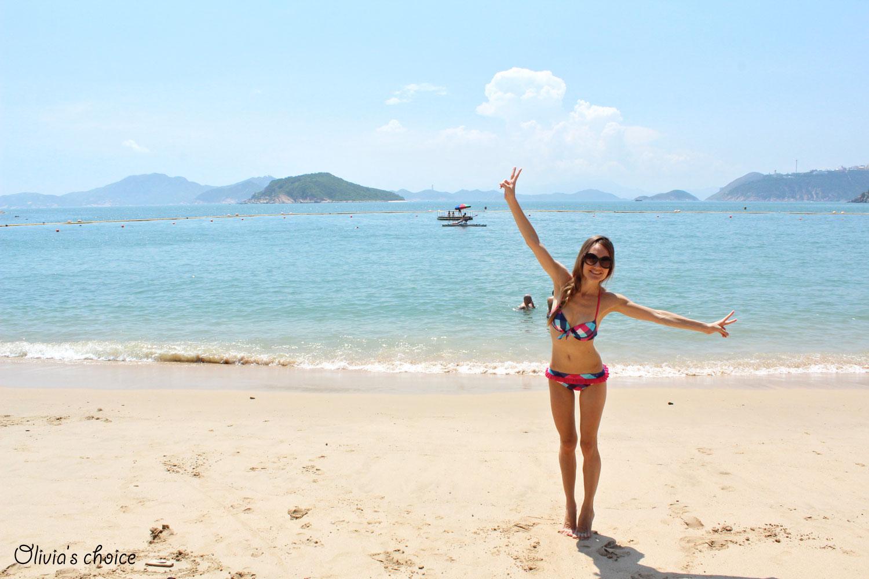 hong kong nude beach