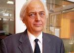 Dr.Fleisz János, a BINCISZ elnöke