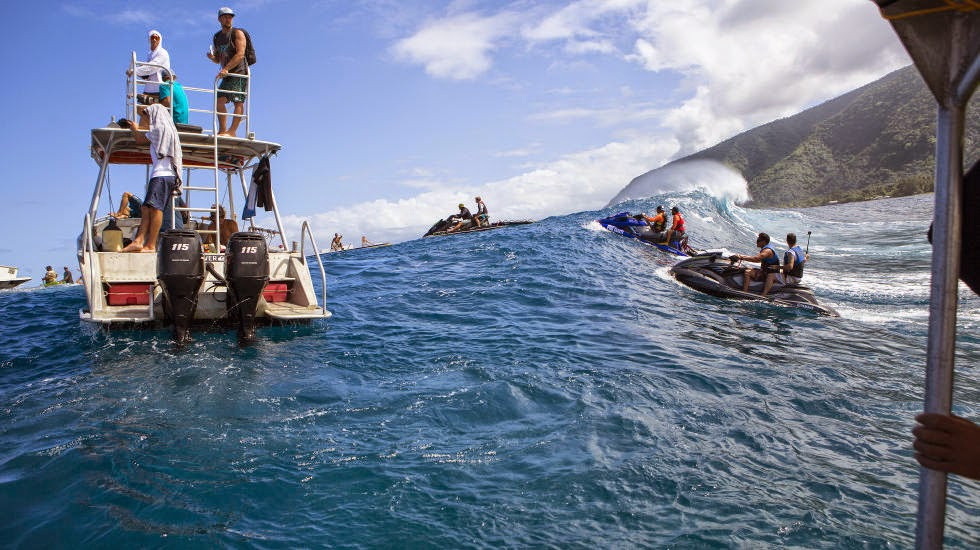 Billabong Pro Tahiti 2014 Ronda2 17 Foto ASP Kirstin