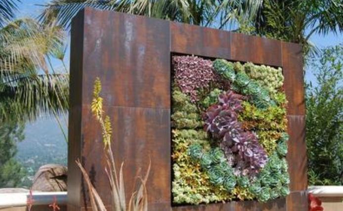 Fotos De Jardin Jardines De Muros - Muros-jardin