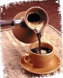 Ο Ενοριακός Καφές της Κυριακής