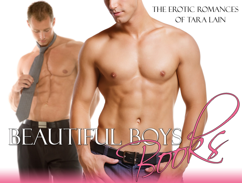 Beautiful Boys Books