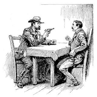 stock western image