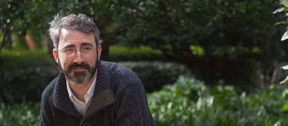 Jaume Subirana i Ortín