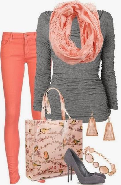 Pink dress for women for spring season