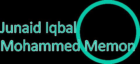 Junaid Iqbal Mohammed Memon