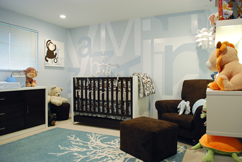 baby's room ideas and projects for nurseries