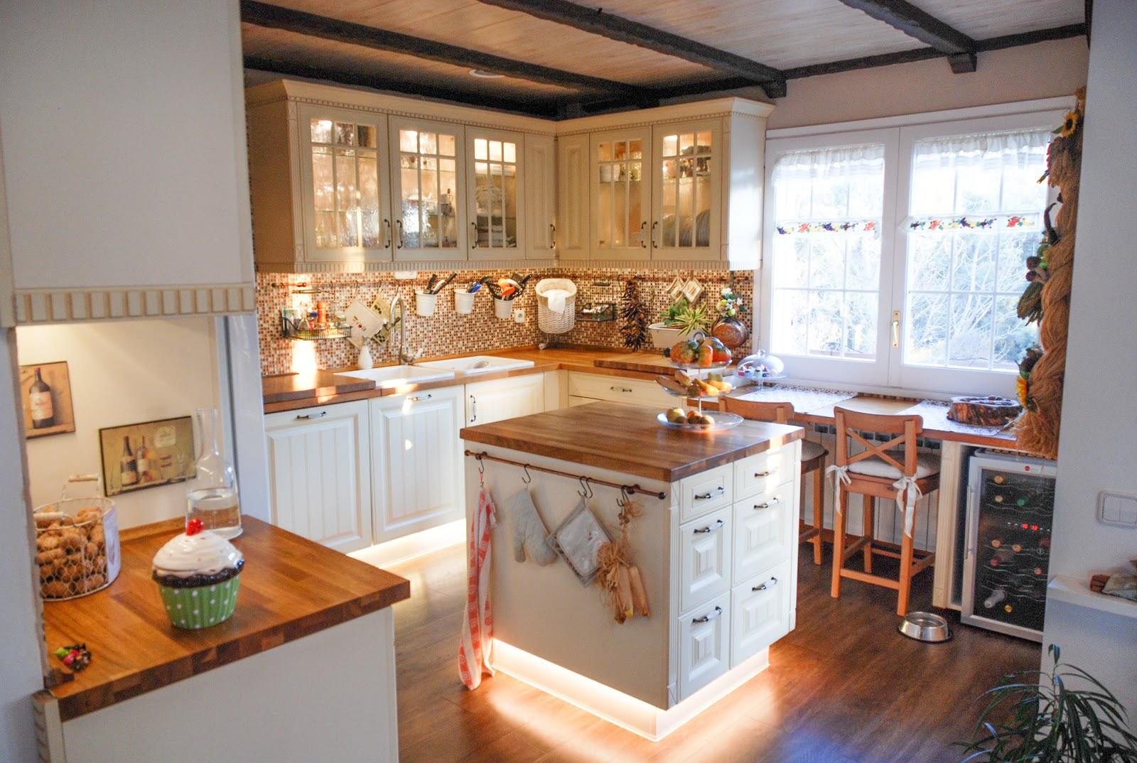 3 razones de peso para elegir la cocina abierta estil propi for Cocina en la cocina