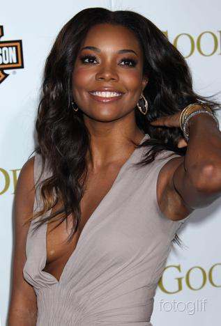 Gabrielle Union Banned From Front Row