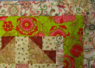 Fifty-Three Quilt Block Patterns now in Book