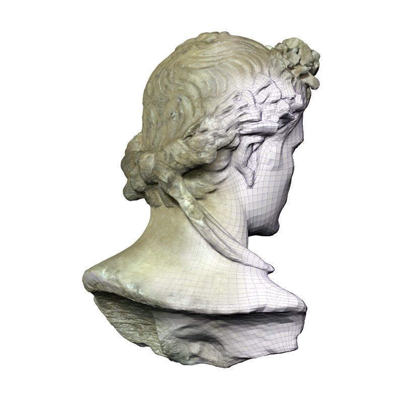 Dispositif innovant au musée Saint-Raymond de Toulouse