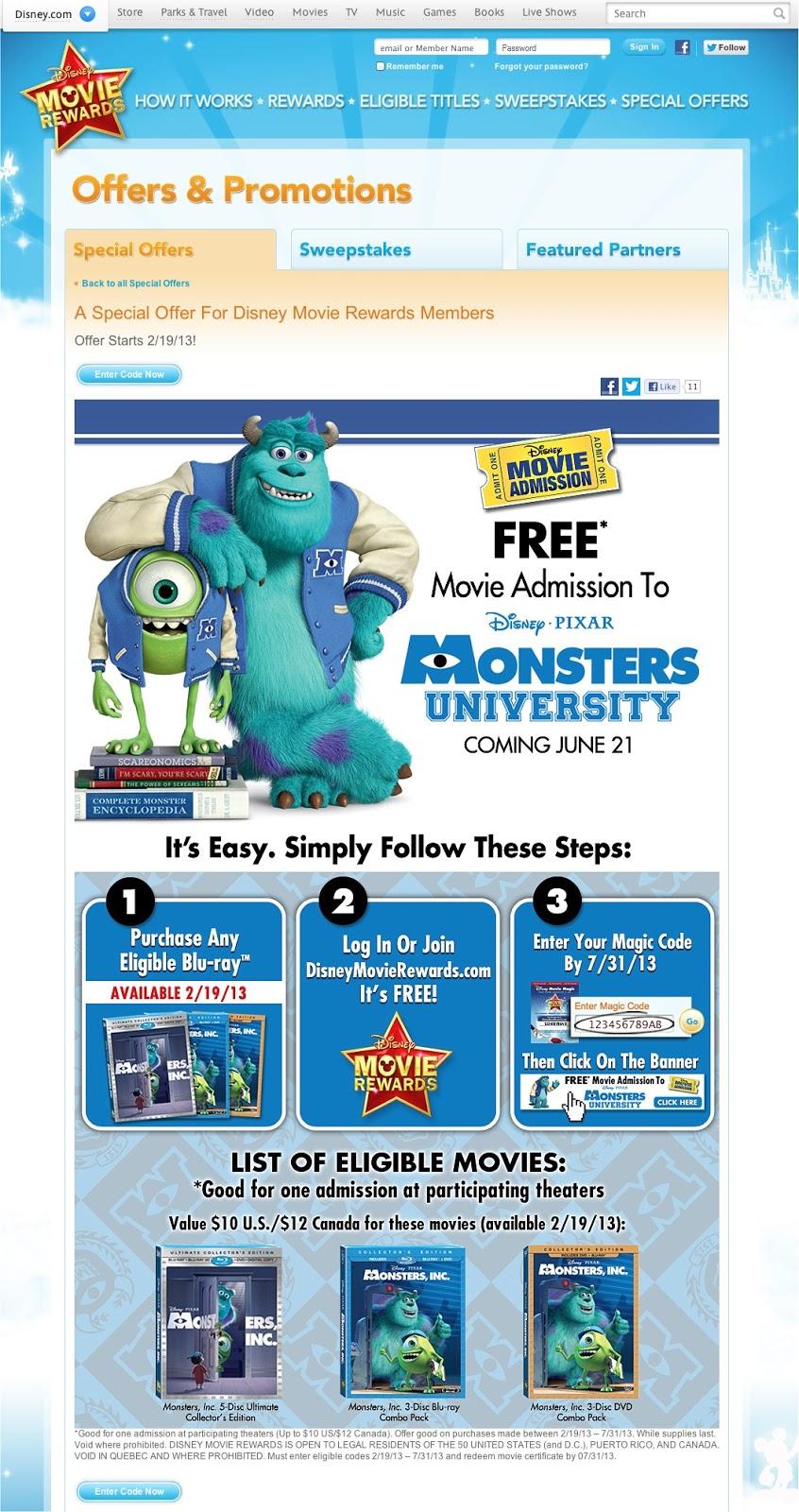 download monster university 2 full movie