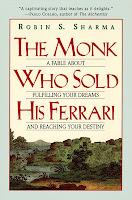 The Monk Who Sold His Ferarri