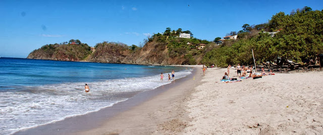 Playa Flamingo, Guanacaste