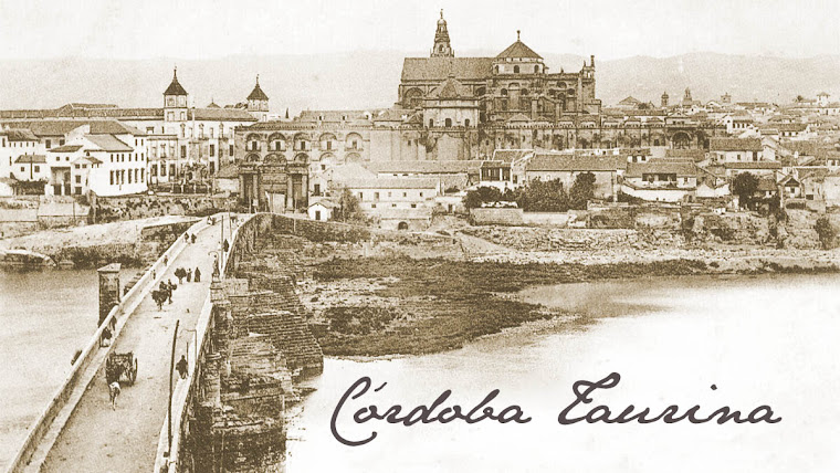 CORDOBA TAURINA