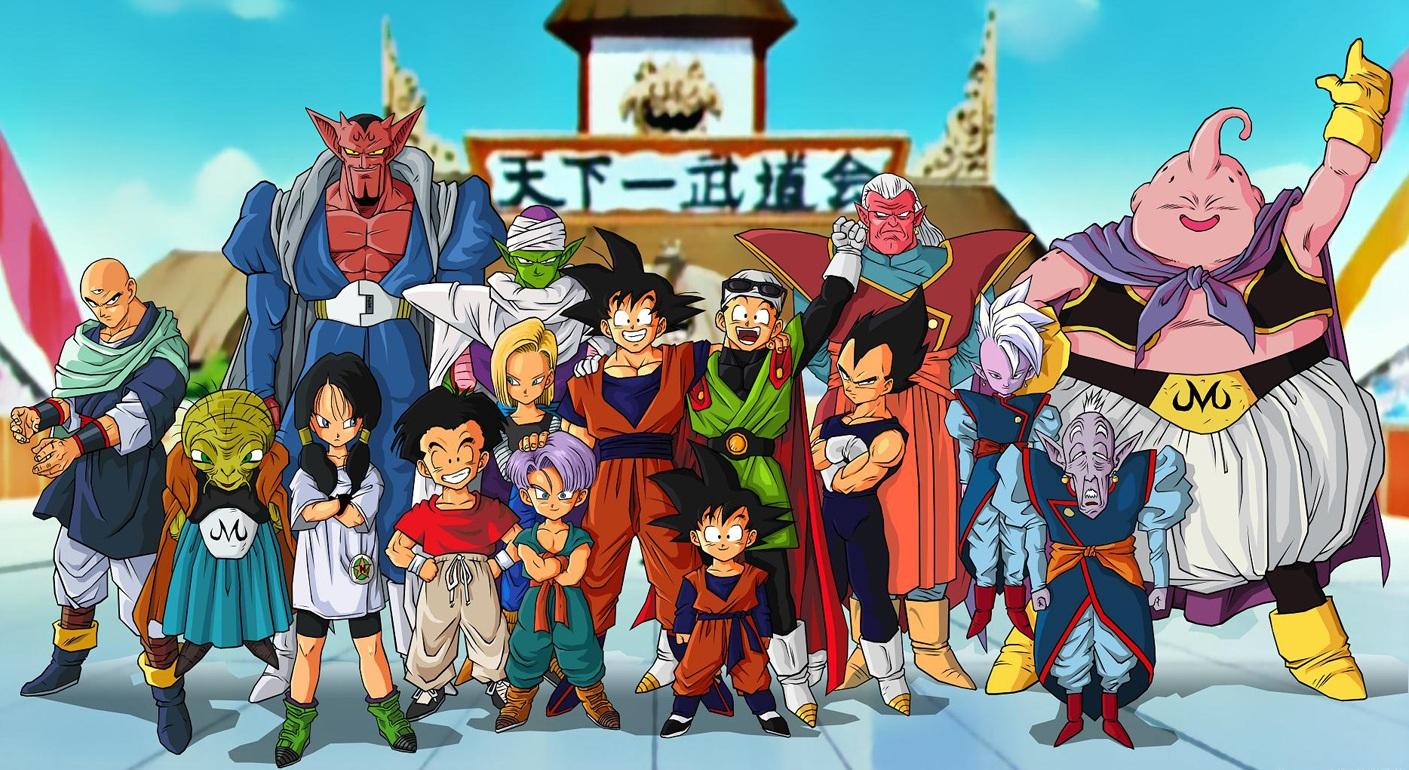 10 Coisas Que Voc   N  O Sabia Sobre Dragon Ball