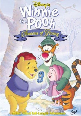 Winnie the Pooh: Seasons of Giving (1999)