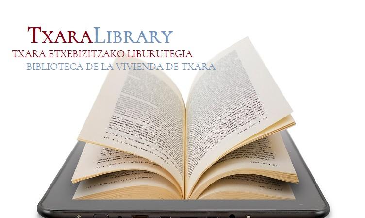 Biblioteca Vivienda Txara - Txara etxebizitzaren liburutegia ...