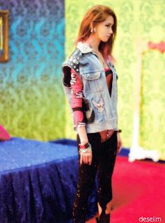 SNSD Yoona I Got A Boy Photobook 19