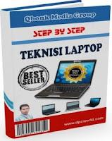 Ebook Panduan Teknisi Laptop