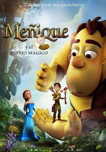 Meñique y el Espejo Mágico 1080p Latino