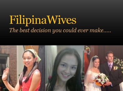 Filipina Wives