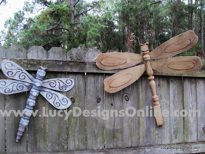 Table Leg Dragonflies Part 1 Lucy Designs
