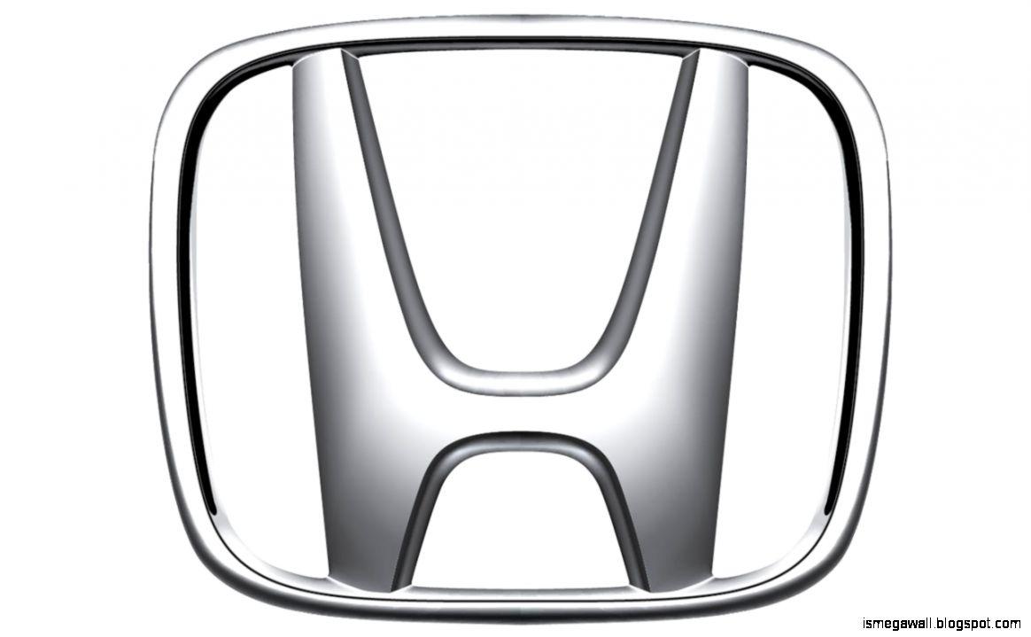 Honda Car Logo Mega Wallpapers