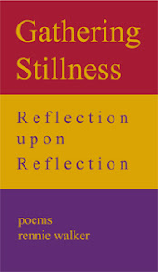 Gathering Stillness - Buy from Amazon