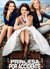 Princesa por accidente (2011) Online Latino