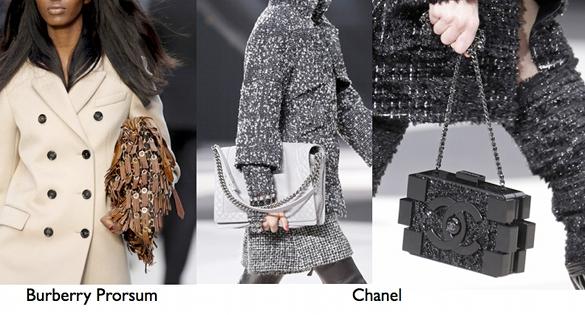 Tendencias moda bolsos