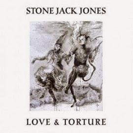 Stone Jack Jones – Love & Torture (2015)