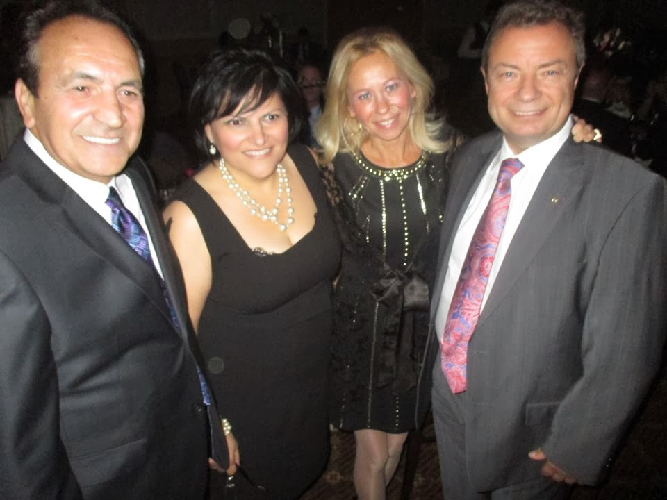 "Hospice Vaughan ""Giving Thanks"" Gala"