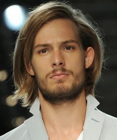 Contoh gaya potongan rambut 2015 pria dan wanita panjang, pendek ...