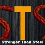 STRONG THAN STEEL