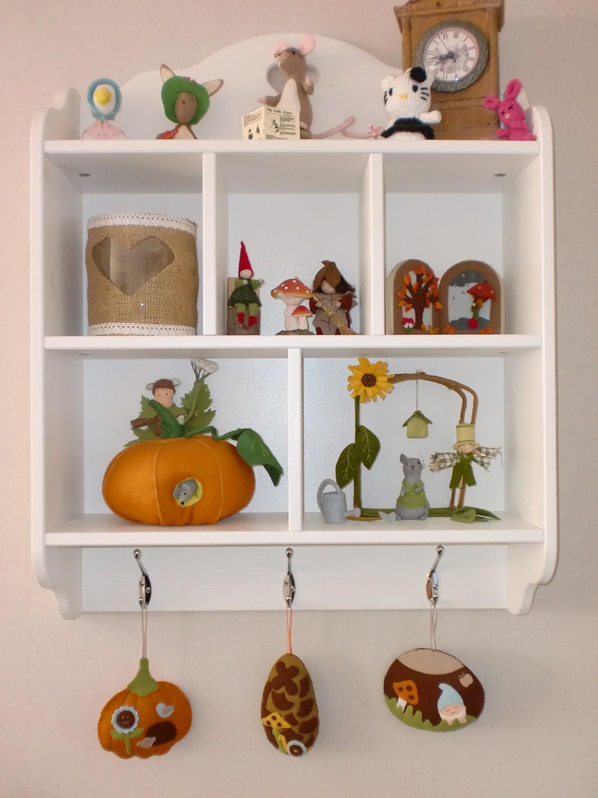Jolandaas blog herfstsfeer in huis for Huis gezellig maken