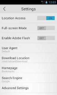 Lightning Browser + 2.5.0.2 APK Lightning Browser  252B6