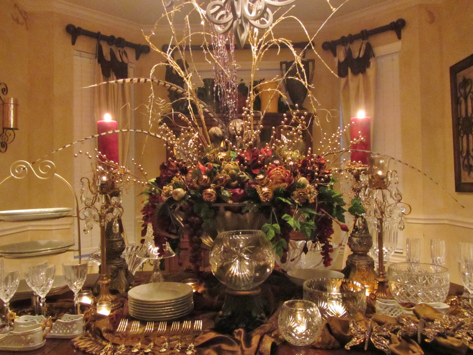 Embellishments By SLR Holiday Magazine Copycat Challenge