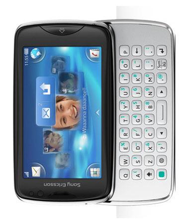 Harga Sony Ericsson CK15i Txt PRO