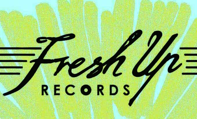FRESH UP RECORDS