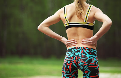 How to Use Water Exercises for Back Pain