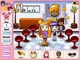 Permainan Pelayan Salon Salonan Rambut Kecantikan Perempuan Gratis Online
