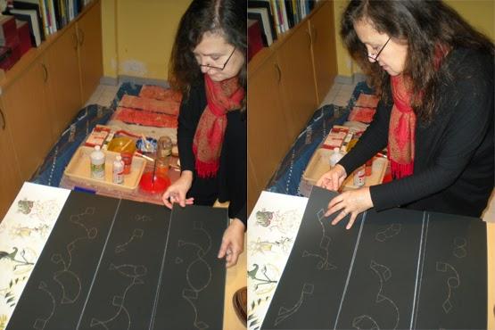 Carmen Borja